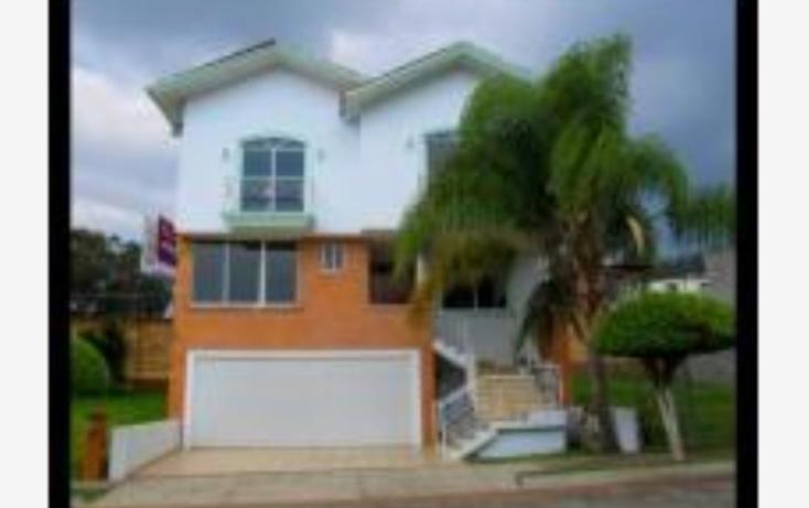 Foto de casa en venta en  0, las américas, morelia, michoacán de ocampo, 1580600 No. 01