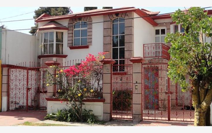 Foto de casa en venta en  0, las arboledas, atizap?n de zaragoza, m?xico, 1686358 No. 01