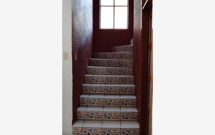 Foto de casa en venta en  0, las arboledas, atizap?n de zaragoza, m?xico, 1686358 No. 07