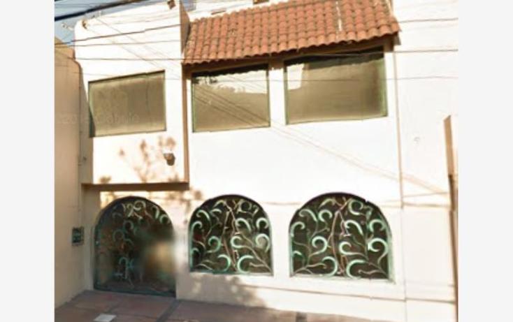 Foto de casa en venta en  0, las arboledas, tlalnepantla de baz, m?xico, 1610160 No. 01