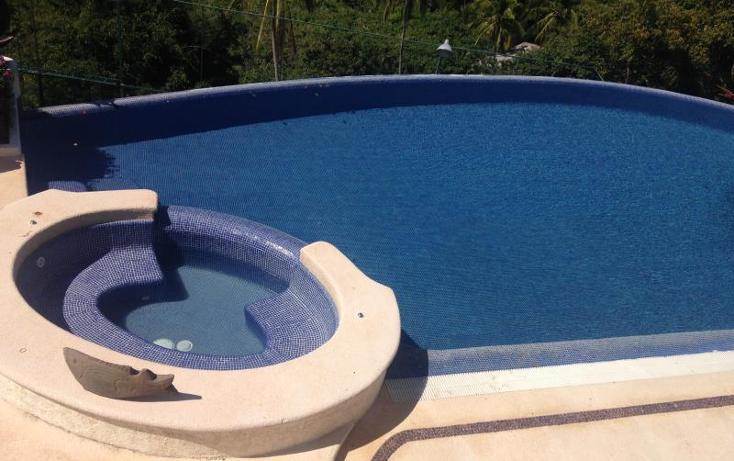 Foto de casa en renta en  0, las brisas, acapulco de juárez, guerrero, 1640784 No. 05