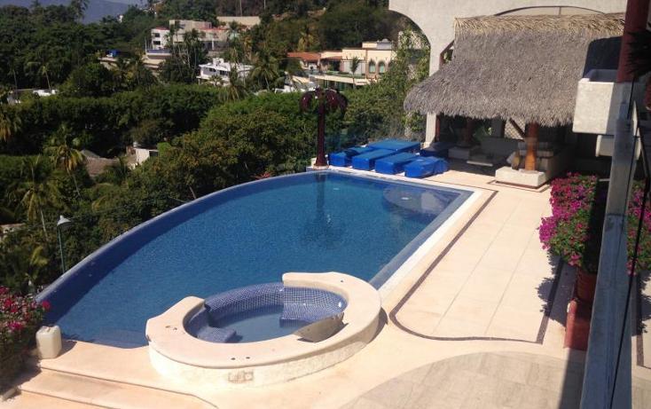 Foto de casa en renta en  0, las brisas, acapulco de juárez, guerrero, 1640784 No. 13