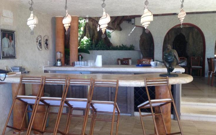 Foto de casa en renta en  0, las brisas, acapulco de juárez, guerrero, 1640784 No. 18