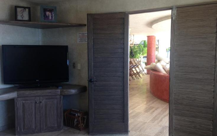 Foto de casa en renta en  0, las brisas, acapulco de juárez, guerrero, 1640784 No. 22