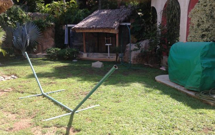 Foto de casa en renta en  0, las brisas, acapulco de juárez, guerrero, 1640784 No. 25