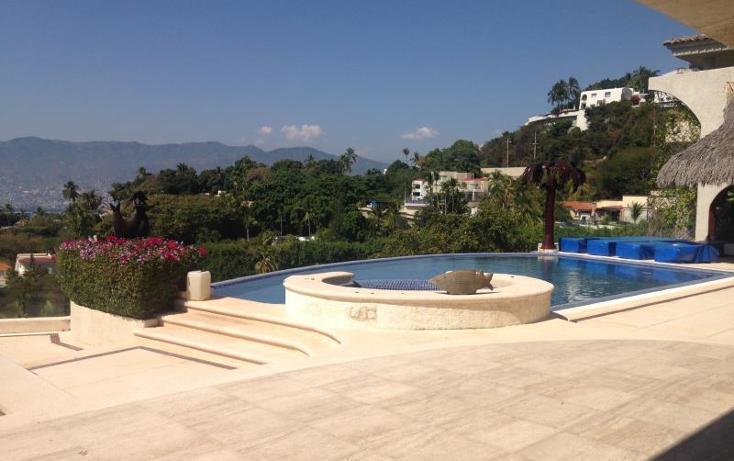 Foto de casa en renta en  0, las brisas, acapulco de juárez, guerrero, 1640784 No. 29
