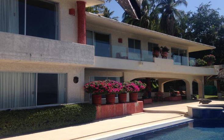 Foto de casa en renta en  0, las brisas, acapulco de juárez, guerrero, 1640784 No. 33