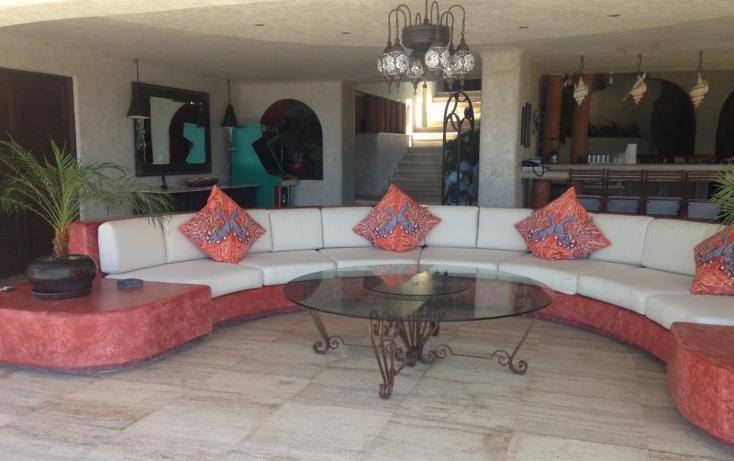 Foto de casa en renta en  0, las brisas, acapulco de juárez, guerrero, 1640784 No. 35