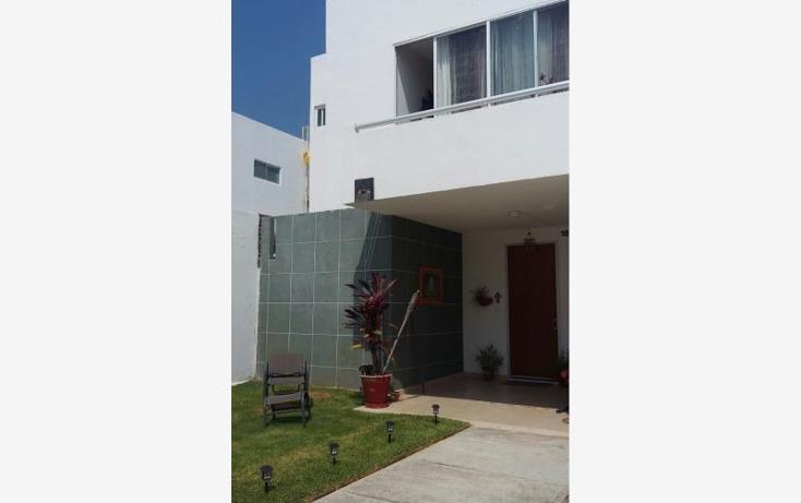 Foto de casa en venta en  0, las ceibas, bah?a de banderas, nayarit, 2030038 No. 01