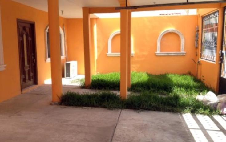 Foto de casa en venta en  0, las fuentes sección lomas, reynosa, tamaulipas, 417816 No. 02