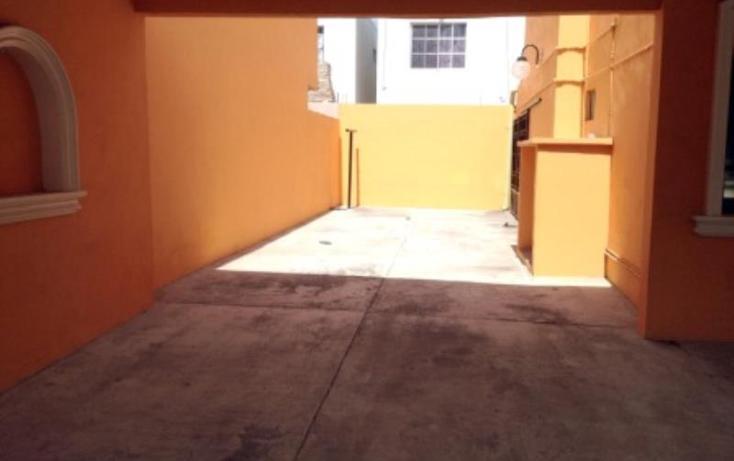 Foto de casa en venta en  0, las fuentes sección lomas, reynosa, tamaulipas, 417816 No. 03