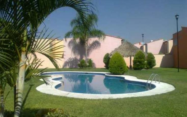 Foto de casa en venta en jade 0, las garzas i, ii, iii y iv, emiliano zapata, morelos, 405833 No. 01