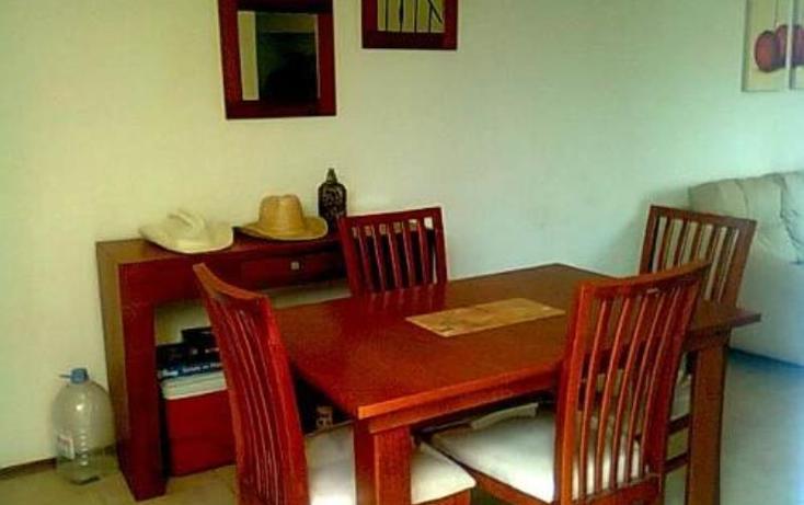 Foto de casa en venta en  0, las garzas i, ii, iii y iv, emiliano zapata, morelos, 405833 No. 02