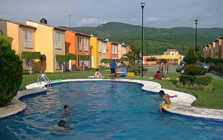 Foto de casa en venta en jade 0, las garzas i, ii, iii y iv, emiliano zapata, morelos, 405833 No. 03