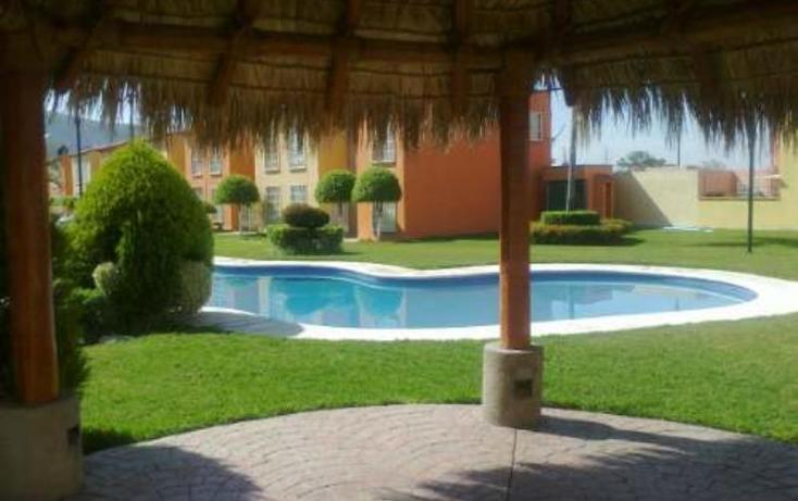 Foto de casa en venta en  0, las garzas i, ii, iii y iv, emiliano zapata, morelos, 405833 No. 05
