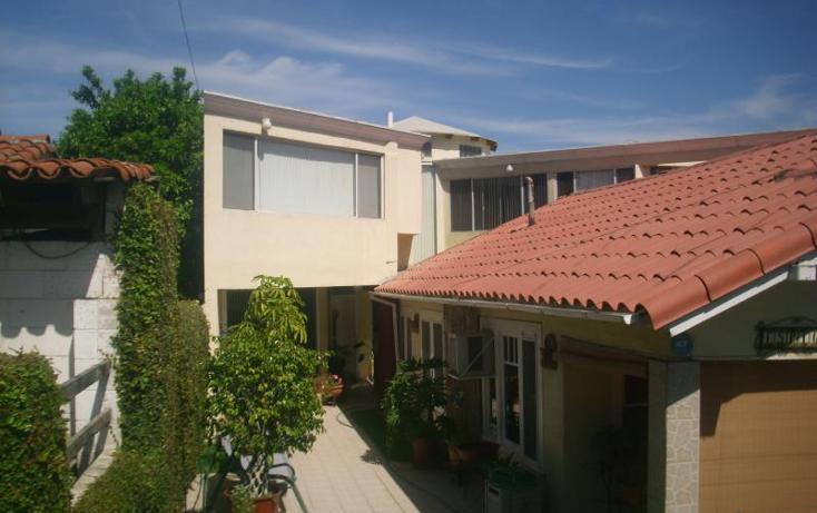Foto de casa en renta en  0, las huertas 3a sección, tijuana, baja california, 1461139 No. 02