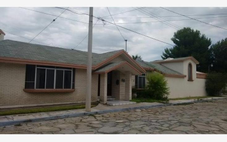 Foto de casa en venta en  0, las huertas, saltillo, coahuila de zaragoza, 1991826 No. 03