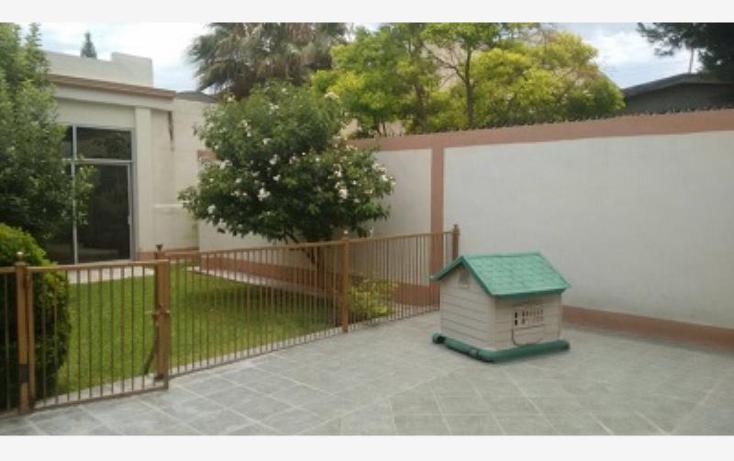 Foto de casa en venta en  0, las huertas, saltillo, coahuila de zaragoza, 1991826 No. 06