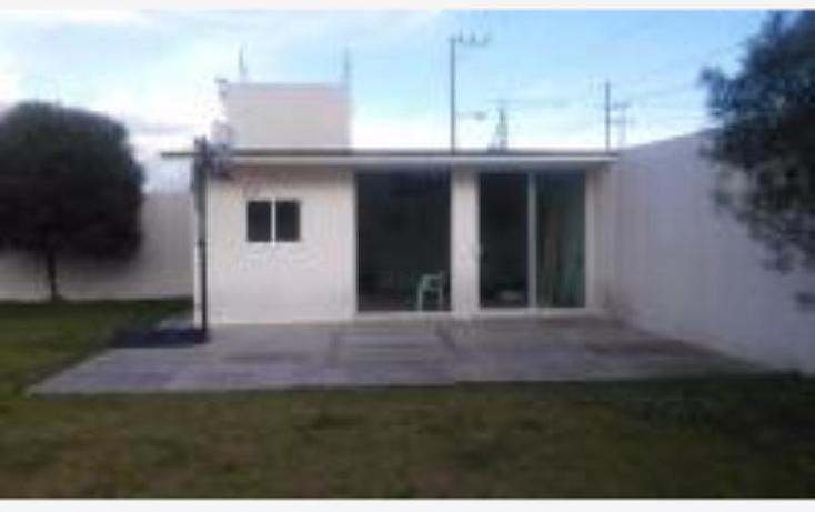 Foto de casa en venta en  0, las jaras, metepec, m?xico, 1464021 No. 17