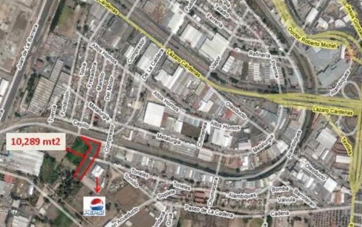 Foto de terreno comercial en venta en  0, las juntas, san pedro tlaquepaque, jalisco, 2039724 No. 01