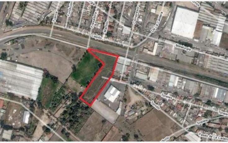 Foto de terreno comercial en venta en  0, las juntas, san pedro tlaquepaque, jalisco, 2039724 No. 02