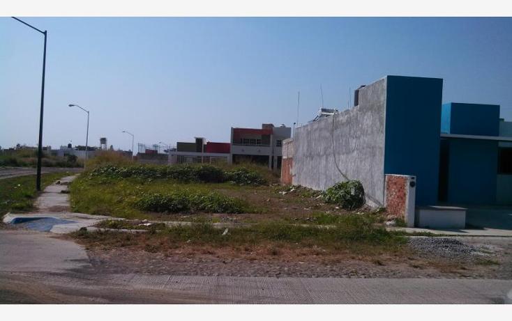 Foto de terreno habitacional en venta en  0, las lagunas, villa de ?lvarez, colima, 1590550 No. 02