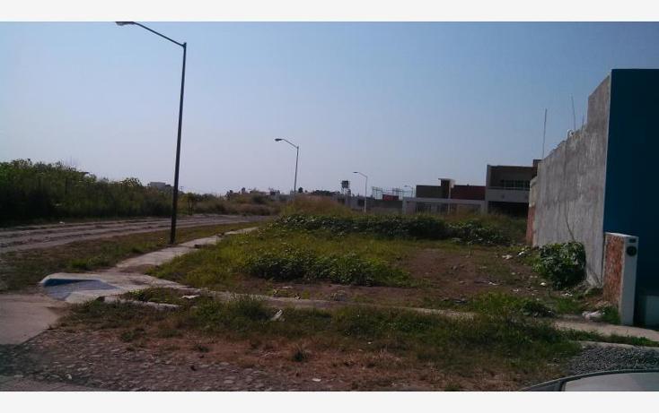 Foto de terreno habitacional en venta en  0, las lagunas, villa de ?lvarez, colima, 1590550 No. 03