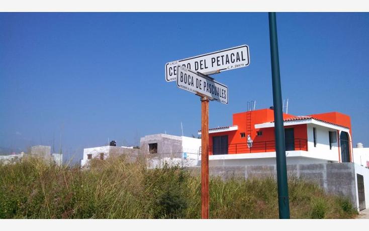Foto de terreno habitacional en venta en  0, las lagunas, villa de ?lvarez, colima, 1590550 No. 05
