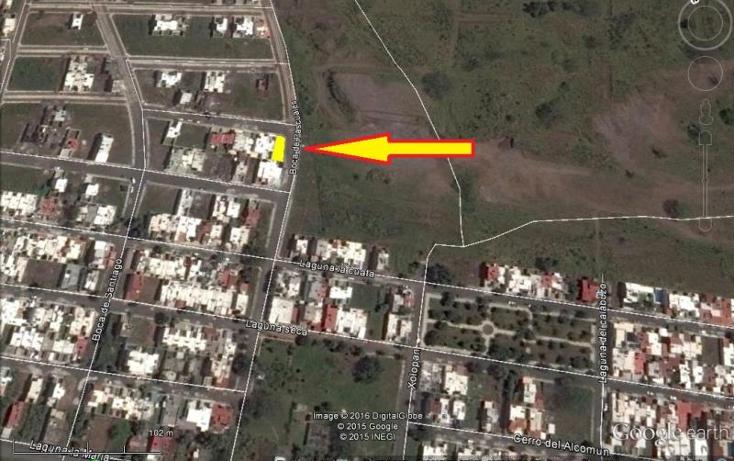 Foto de terreno habitacional en venta en  0, las lagunas, villa de ?lvarez, colima, 1590550 No. 06