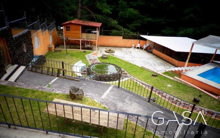 Foto de casa en renta en  0, las manzanas, jilotzingo, méxico, 1685784 No. 03
