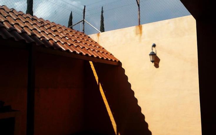 Foto de casa en venta en  0, las margaritas, jesús maría, aguascalientes, 1971312 No. 12
