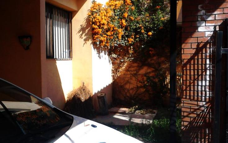 Foto de casa en venta en  0, las margaritas, jesús maría, aguascalientes, 1971312 No. 14