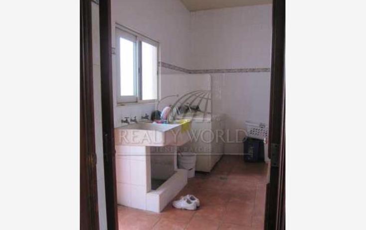 Foto de casa en venta en  0, las misiones, santiago, nuevo león, 787997 No. 07