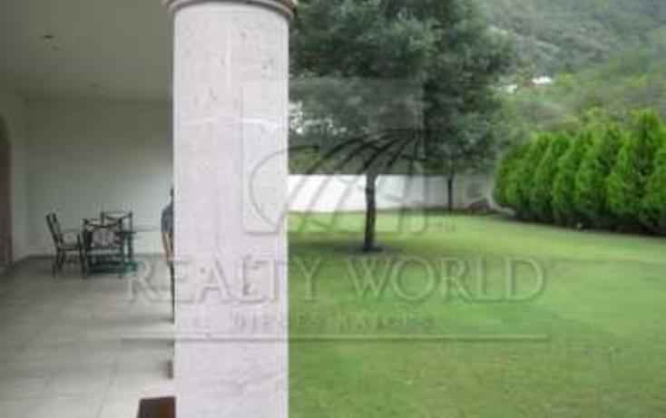 Foto de casa en venta en  0, las misiones, santiago, nuevo león, 787997 No. 08