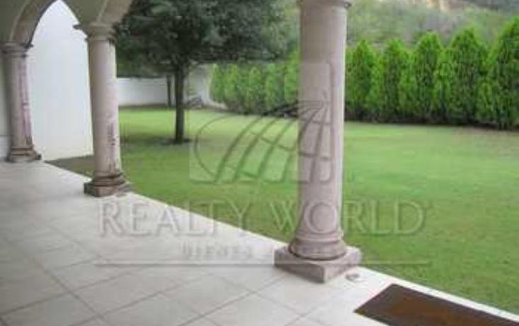 Foto de casa en venta en  0, las misiones, santiago, nuevo león, 787997 No. 09