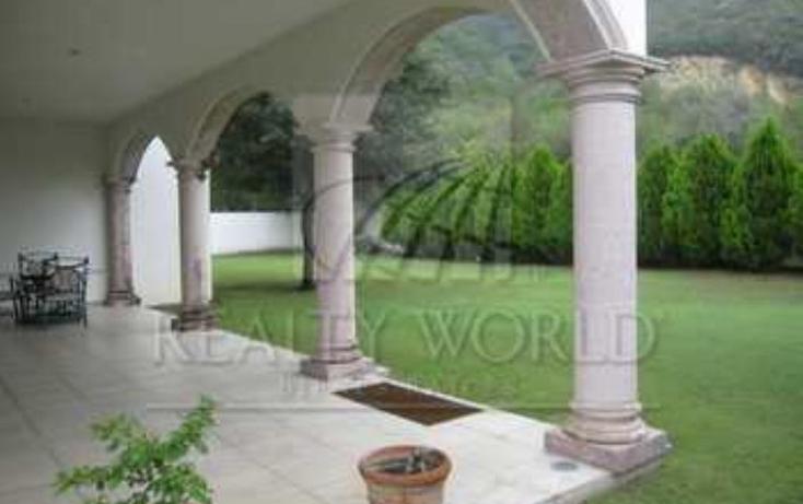 Foto de casa en venta en  0, las misiones, santiago, nuevo león, 787997 No. 10