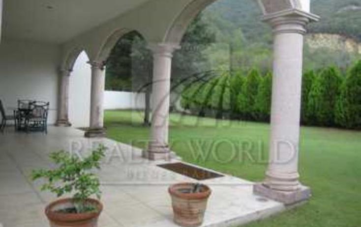 Foto de casa en venta en  0, las misiones, santiago, nuevo león, 787997 No. 11