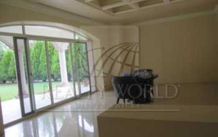 Foto de casa en venta en  0, las misiones, santiago, nuevo león, 787997 No. 13