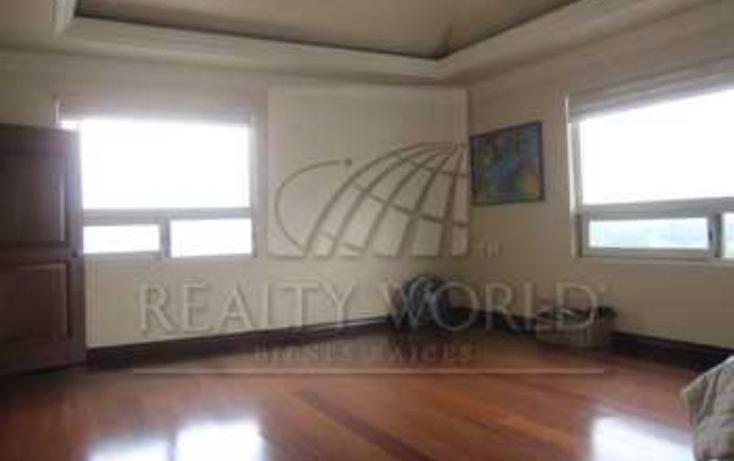 Foto de casa en venta en  0, las misiones, santiago, nuevo león, 787997 No. 24