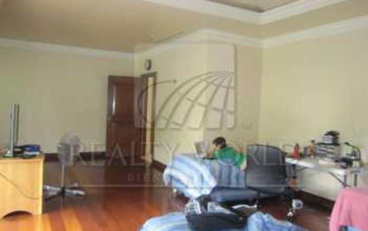 Foto de casa en venta en  0, las misiones, santiago, nuevo león, 787997 No. 27