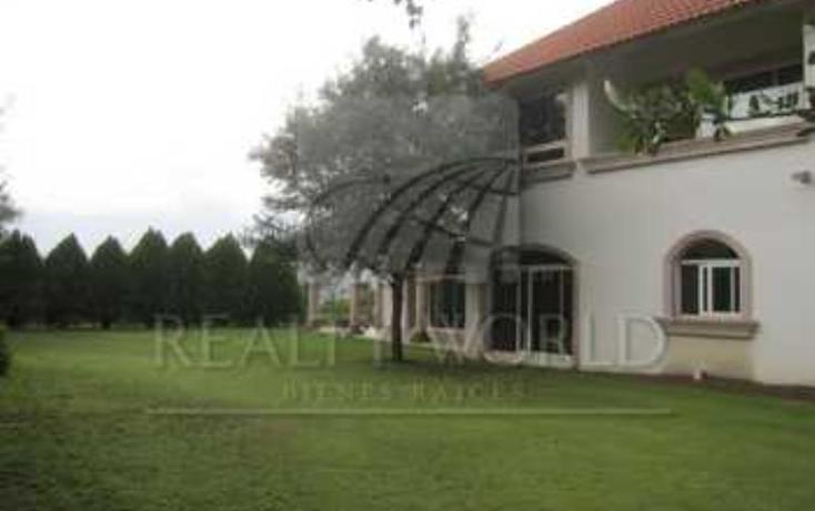 Foto de casa en venta en  0, las misiones, santiago, nuevo león, 787997 No. 28