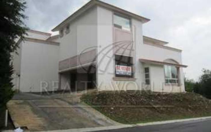 Foto de casa en venta en  0, las misiones, santiago, nuevo león, 787997 No. 35