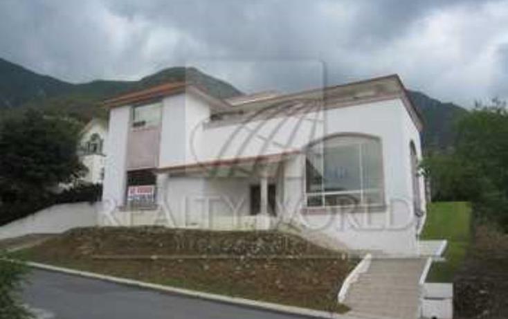 Foto de casa en venta en  0, las misiones, santiago, nuevo león, 787997 No. 36