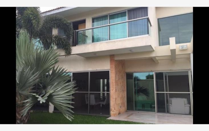 Foto de casa en venta en privada 14 0, las palmas, medellín, veracruz de ignacio de la llave, 2687983 No. 03