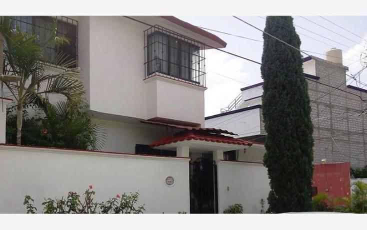 Foto de casa en venta en  0, las palmas, tuxtla gutiérrez, chiapas, 1533668 No. 01