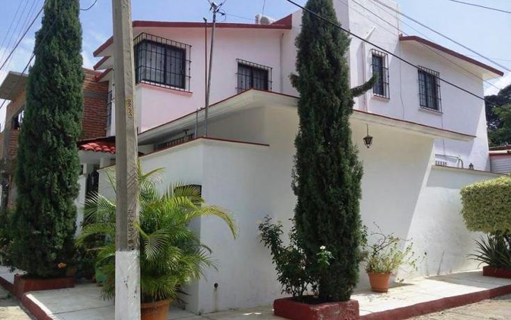 Foto de casa en venta en  0, las palmas, tuxtla gutiérrez, chiapas, 1533668 No. 03