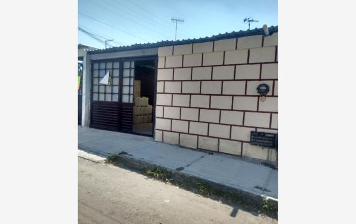 Foto de casa en venta en  0, las palomas, san juan del río, querétaro, 1847442 No. 01