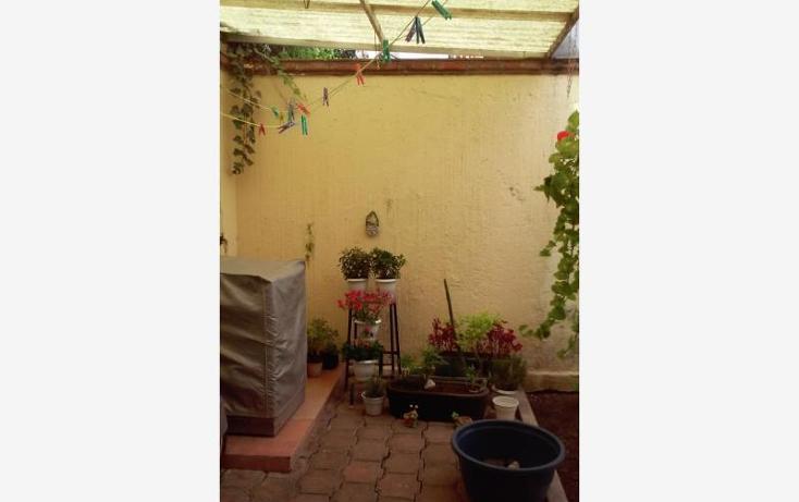 Foto de casa en venta en  0, las plazas, querétaro, querétaro, 1457265 No. 09
