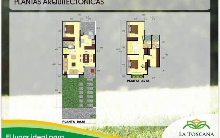 Foto de casa en venta en la floresta 0, las torres, tuxtla gutiérrez, chiapas, 2667774 No. 03