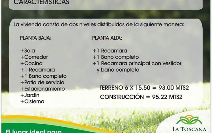 Foto de casa en venta en la floresta 0, las torres, tuxtla gutiérrez, chiapas, 2667774 No. 04